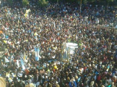 Tucumán comienza a palpitar el Congreso Eucarístico