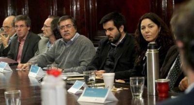 Corrientes gestiona para recuperar el 15% de la Coparticipaci�n Federal