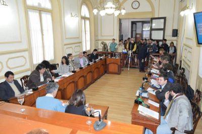 Concejo apronta último debate por actualización del precio del boleto