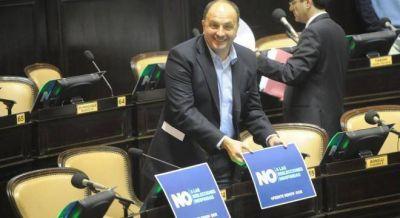 Massa, Vidal y un sector del PJ avanzaron con el proyecto que limita la reelección de intendentes