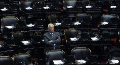 Manzur, Bordet y Closs ayudaron a Macri a aprobar el blanqueo