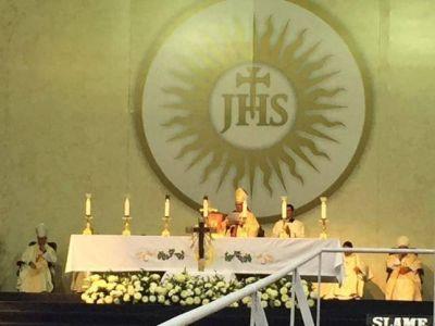 Misa de Apertura del XI CEN: Homilía de Mons. Alfredo Zecca
