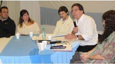 Kirchneristas analizaron políticas educativas