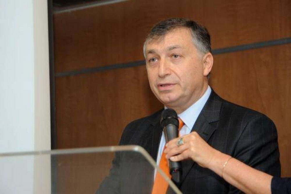 """Presidente de la CONIB: """"Brasil pasa por una crisis muy seria"""