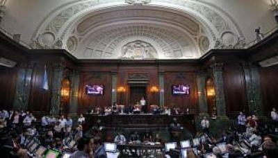 Time Warp: cómo eludió el Pro la Comisión Investigadora