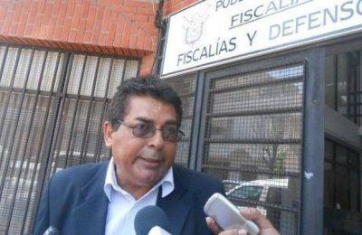 Control de Garantías envió a juicio a Doro y Brandán por las compras directas