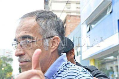 La C�mara de Apelaciones y Control confirm� la resoluci�n de detenci�n del ex presidente del IVUJ