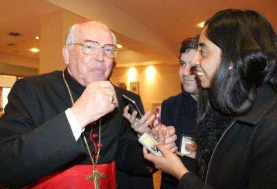 Cardenal Battista Re: