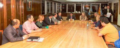 OSECAC pagará más de un millón y medio de pesos a los hospitales públicos