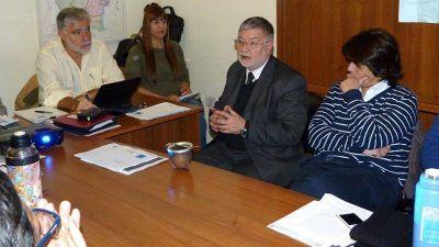 Salud de la Nación destacó el trabajo del programa Sumar en la provincia