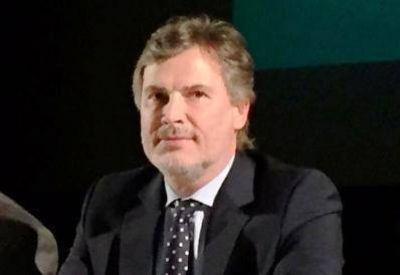 Luis Salas, nuevo juez federal en La Pampa