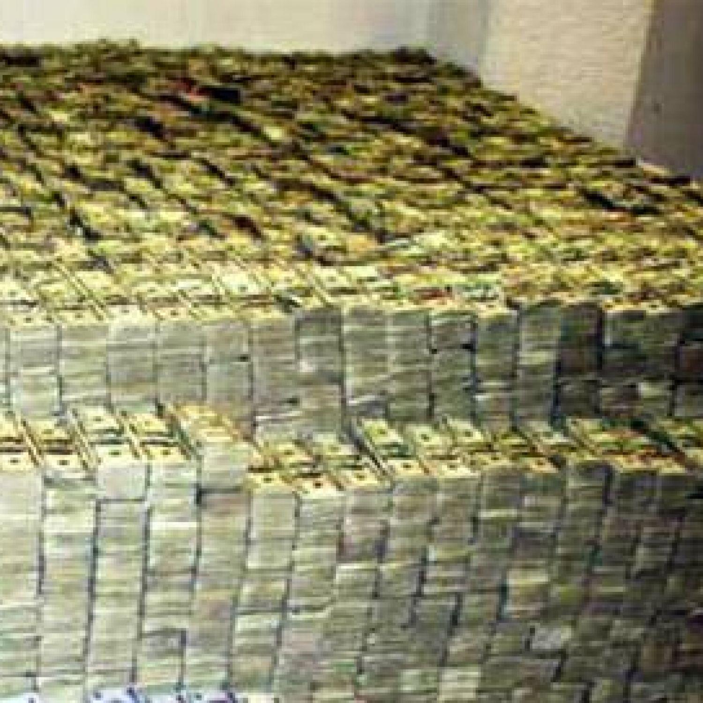 Alperovich Tendría Una Fortuna De 1000 Millones De Dólares Guarda
