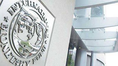 Tras anuncio de inflaci�n, FMI dice que �la transparencia es clave para mejorar la confianza�