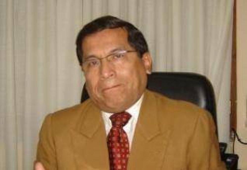 """El Defensor del Pueblo de Jujuy sostiene su postura y asegura que el sistema de fotomultas en la provincia es """"ideado y armado para recaudar"""""""