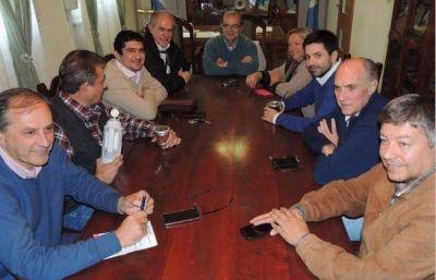 UCR: Somos Parte busca consolidarse como espacio político