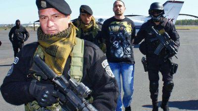 Empezó el proceso para extraditar a Esteban Ibar Pérez Corradi a la Argentina