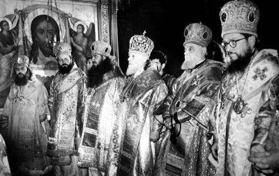 El Concilio ortodoxo «que cojea» y los signos de los tiempos