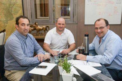 Sugieren declarar la emergencia agropecuaria en departamentos pampeanos