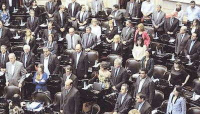 El oficialismo prepara un trámite sin obstáculos del blanqueo de capitales por la Cámara alta