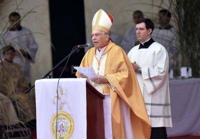 """Legado papal: """"La Eucaristía es el gran motor de la vida cristiana"""""""