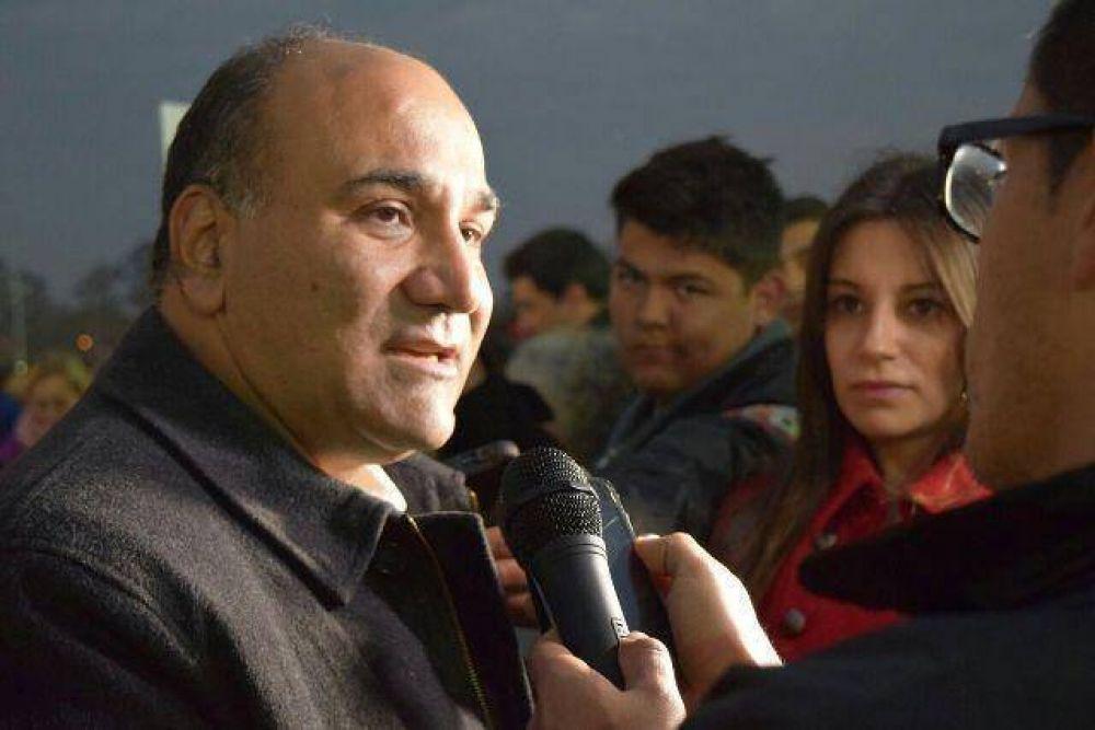 """Manzur: """"El acontecimiento más importante luego de la independencia"""""""
