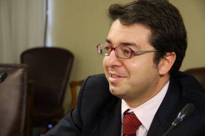 """Congresista Chileno en el Foro Global del AJC: """"Nos gusta ser un puente con Israel, generar alianzas estratégicas más allá de los temas de la comunidad"""""""