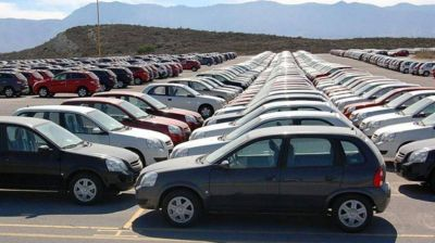 Cayó la venta de autos usados en el último mes en Salta