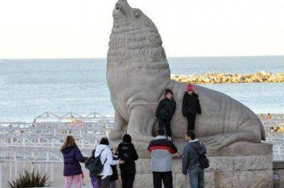 Casi cien mil turistas eligieron Mar del Plata por el fin de semana XL