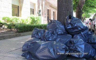 Separaci�n de residuos: Enosur insiste en la obligatoriedad y en la necesidad de mayores recursos