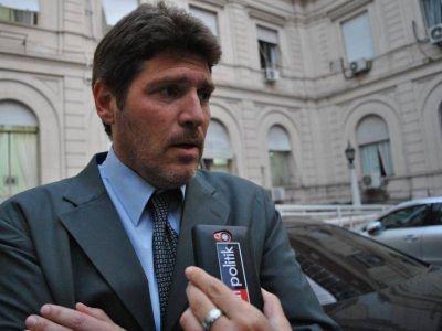 """Límite a las reelecciones: """"Esto debe continuar con una reforma electoral profunda"""", dijo Castello"""