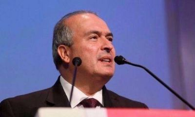 Cambiemos y el massismo quieren echar a López del Parlasur