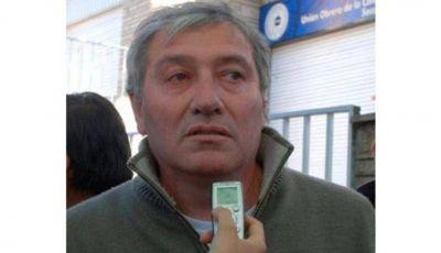 """Delegados de la UOCRA Neuquén fueron detenidos por """"coimeros"""""""