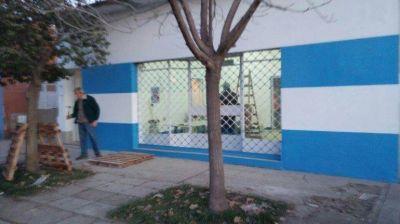 Kirchneristas cipoleños abren un local propio