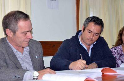 Municipio pidió al TSJ rechazar la demanda contra la ordenanza que autorizó el canje de tierras