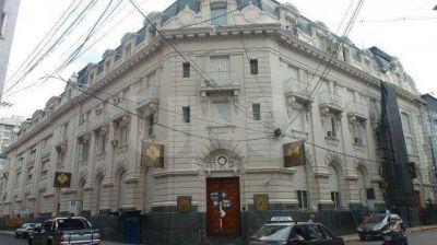 Vaciamiento del Banco Provincia: la fiscalía pide el informe secreto