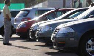 Fuerte incremento de venta de autos usados en La Rioja