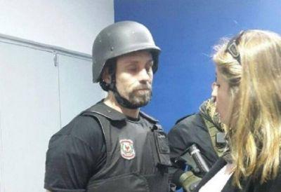 Ibar P�rez Corradi se declar� inocente por el Triple Crimen: