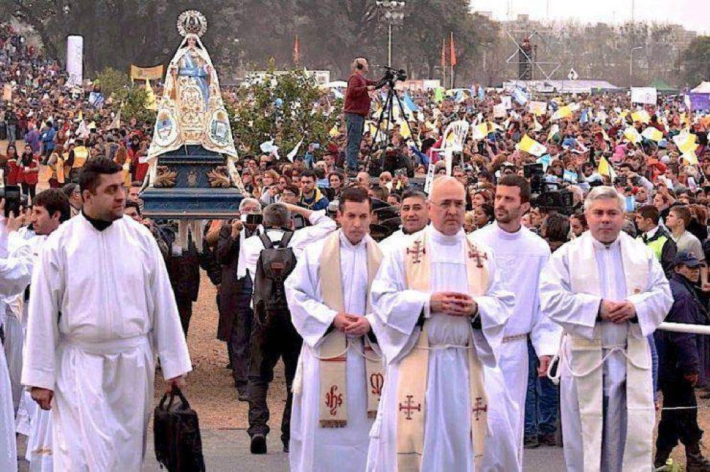 Argentina: Concluye el XIº Congreso Eucaristico en un clima de entusiasmo y fraternidad