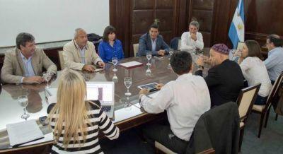 Crisis en Acumar porque quieren correr a una funcionaria de Larreta y Grosso
