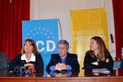 """""""Pergamino va a ser el motor del cambio"""""""