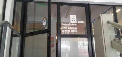 Estudiantes de Lomas se movilizaron a La Plata