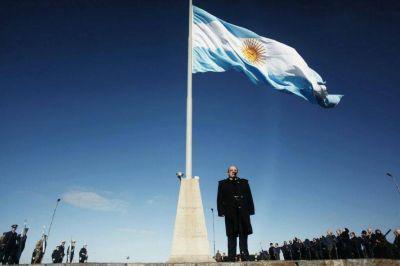 """Belgrano, """"el más grande de todos los argentinos"""""""