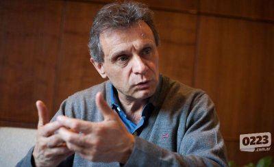 Pulti prestará declaración indagatoria por malversación de caudales públicos
