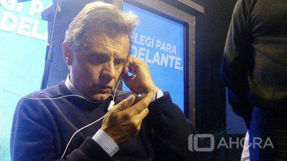 Pulti declara ante la Justicia por supuesta malversación de fondos