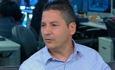 Para Gustavo Men�ndez, la crisis social en la Provincia est� mostrando �luces de alerta�
