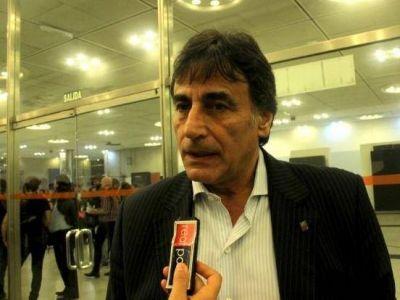 Eslaiman, tras la media sanci�n al l�mite de reelecciones: �El proyecto siempre estuvo cajoneado�