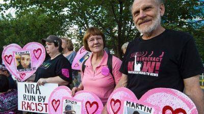 EE.UU.: el Senado se niega a aumentar el control de armas pese a la masacre de Orlando