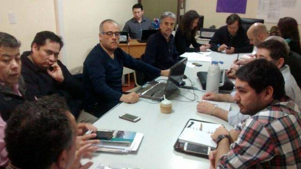 """""""Hoy por hoy es lo que la provincia puede dar"""" en la negociación con docentes"""