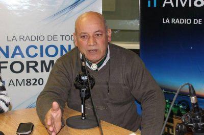 Carbajal reclamó responsabilidad gubernamental para combatir el mal de Chagas y la tuberculosis
