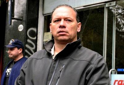 Sergio Berni apunt� contra la Justicia por no haber buscado a Ibar P�rez Corradi en Paraguay